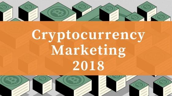 Cryptomarketing2018